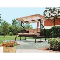 Garden Winds Replacement Canopy Top for Walmart's Sand ...