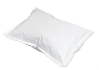 mckesson pillow case white disposable 21 x 30 model 18 917 case of 100
