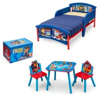 Nick Jr. PAW Patrol Room-in a Box with BONUS Table ...