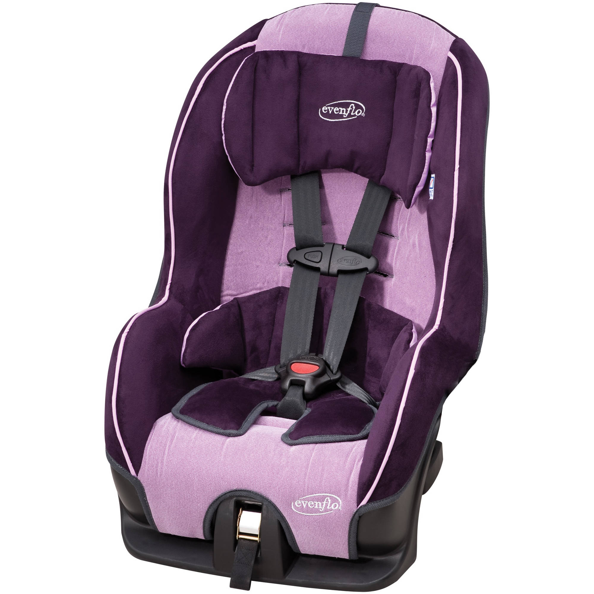baby chairs at walmart slipcovered parsons evenflo tribute convertible car seat com departments