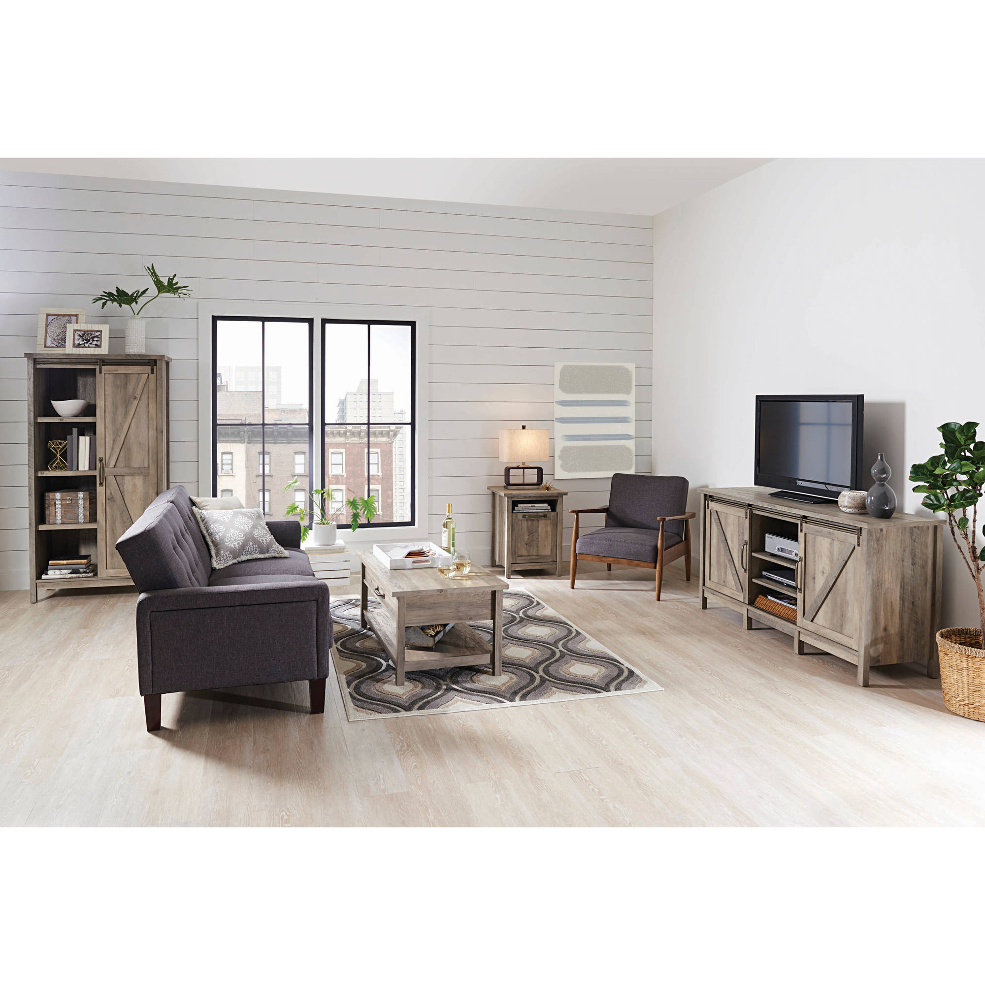 Better Homes and Gardens Farmhouse Collection  Walmartcom