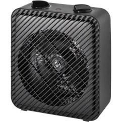 Electric Fan Heaters Digestive System Flow Chart Diagram Mainstays Heater Black Hf 1008b Walmart Com