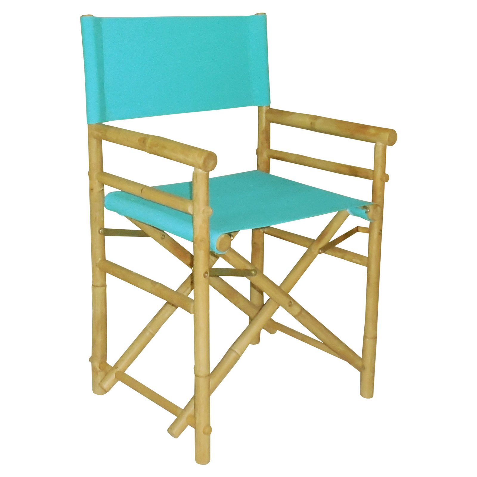 director chair replacement covers ebay lawn webbing bamboo directors canvas cover set walmart com