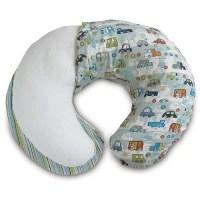 Boppy - Nursing Pillow Slipcover, Crazy - Walmart.com