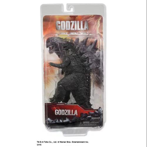 Godzilla  Action Figure  Walmartcom