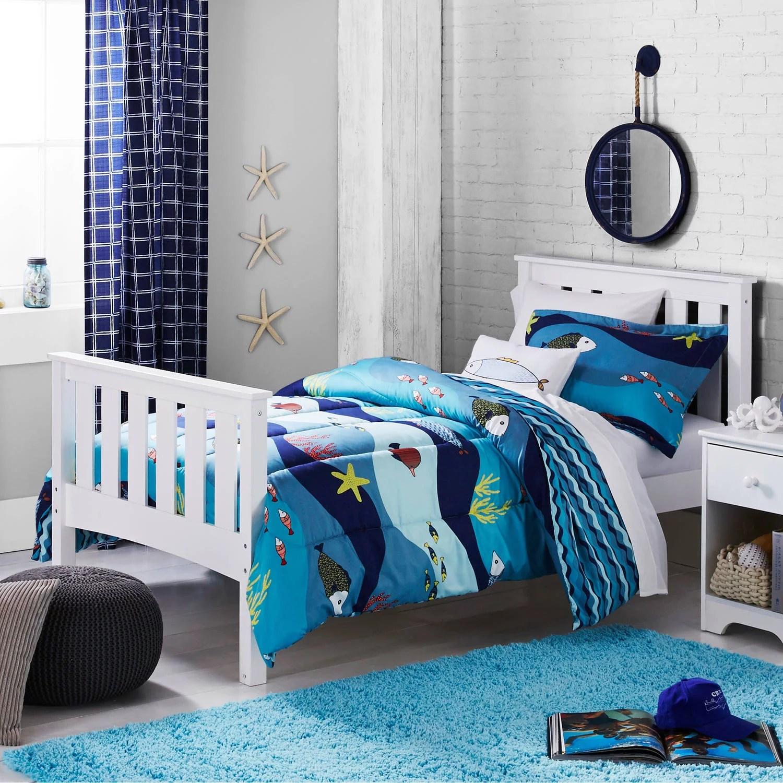 Better Homes And Gardens Kids Sealife Bedding Comforter