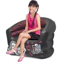 Monster High Oversized Inflatable Chair - Walmart.com