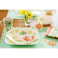 Corelle Square Dinner Plates Only & Amazon.com