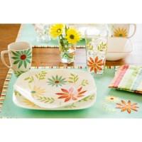 Corelle Square Dinner Plates Only & Amazon.com | Corelle ...