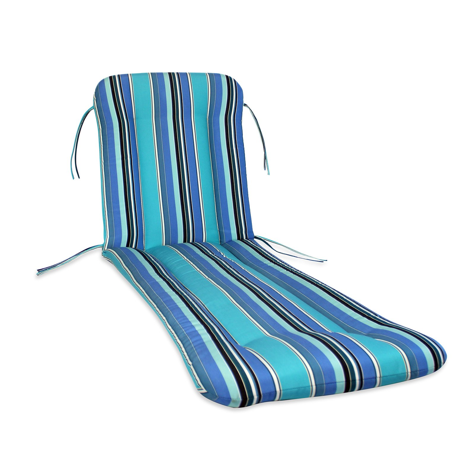 Comfort Classics Sunbrella Chaise Lounge Cushion Walmart Com Walmart Com