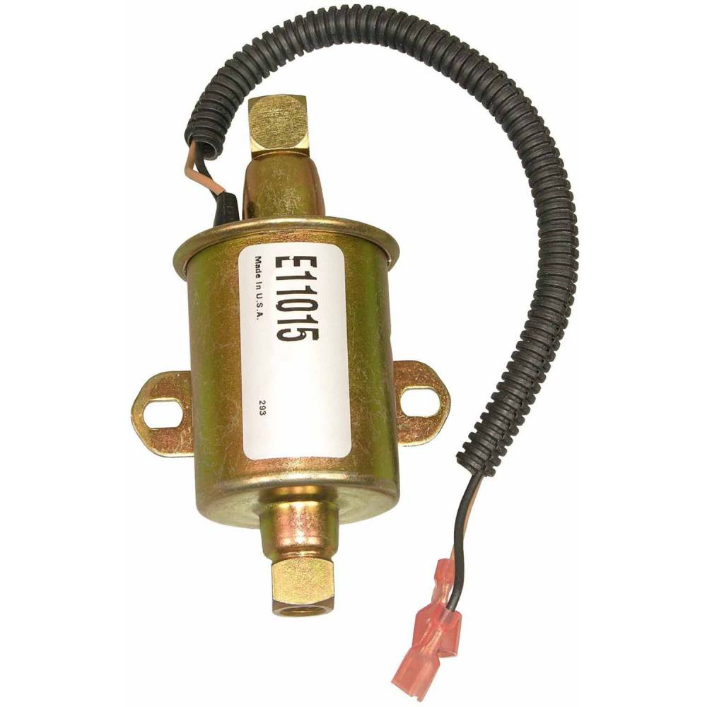 medium resolution of airtex e11015 electric fuel pump