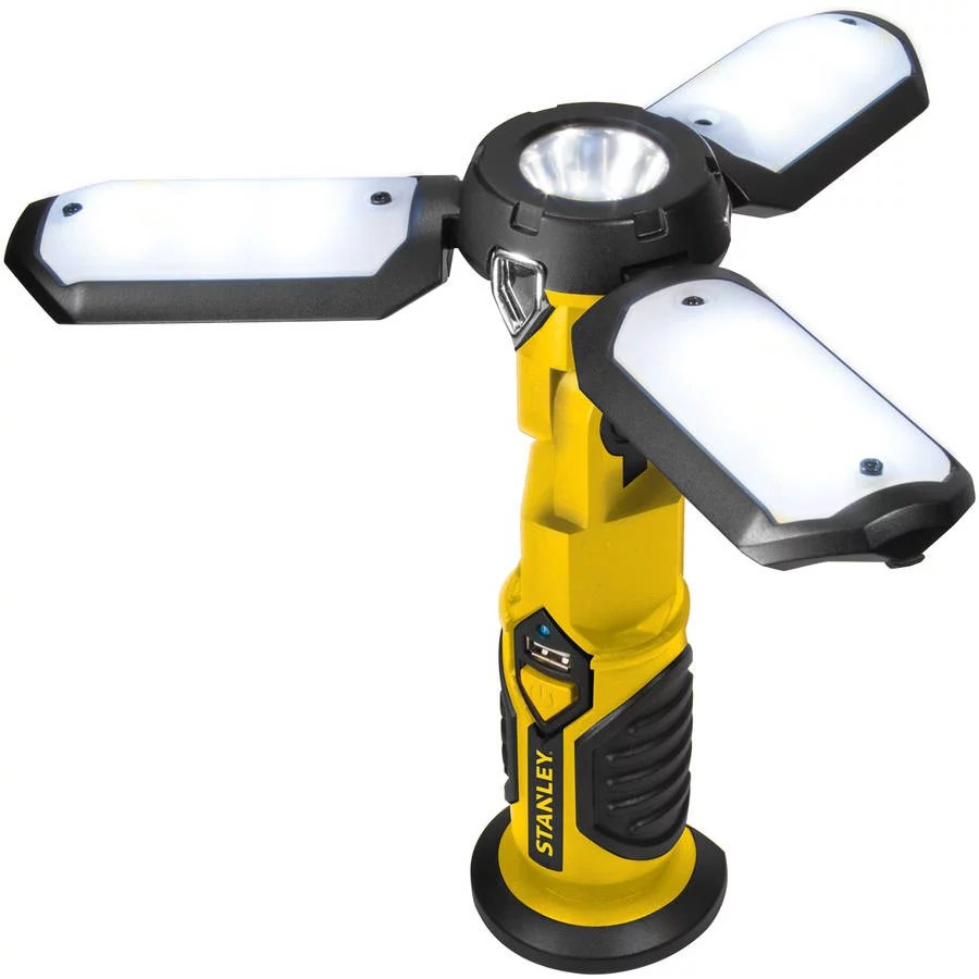 Smart Electrician Led Work Light Charger