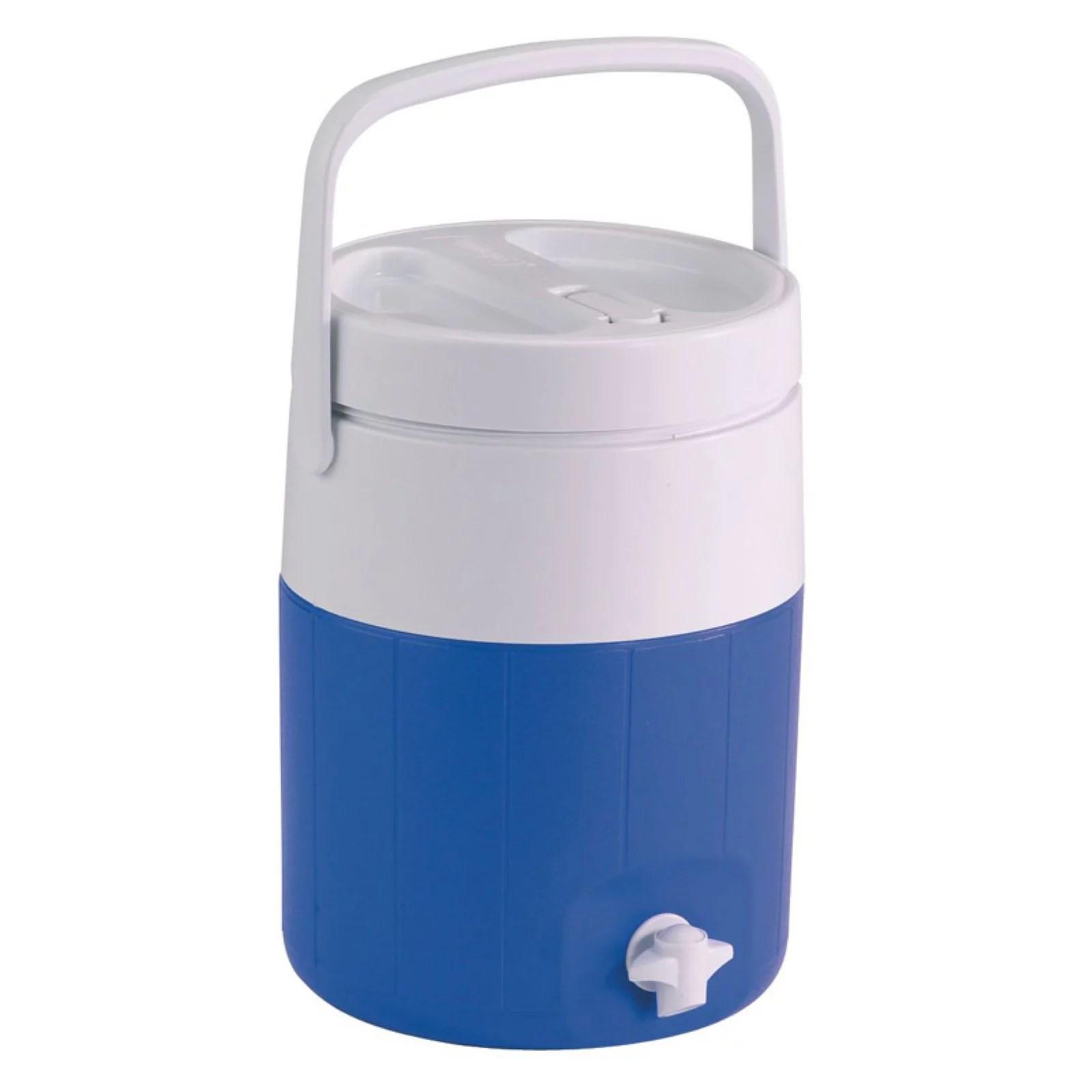 2 gallon jug with