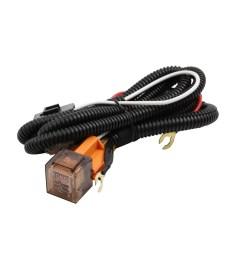 universal dc 12v 80a auto car truck horn speaker wiring harness relay kit walmart com [ 1100 x 1100 Pixel ]