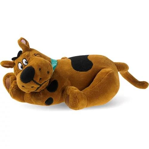 Warner Bros Scooby Doo Cuddle Pillow  Walmartcom