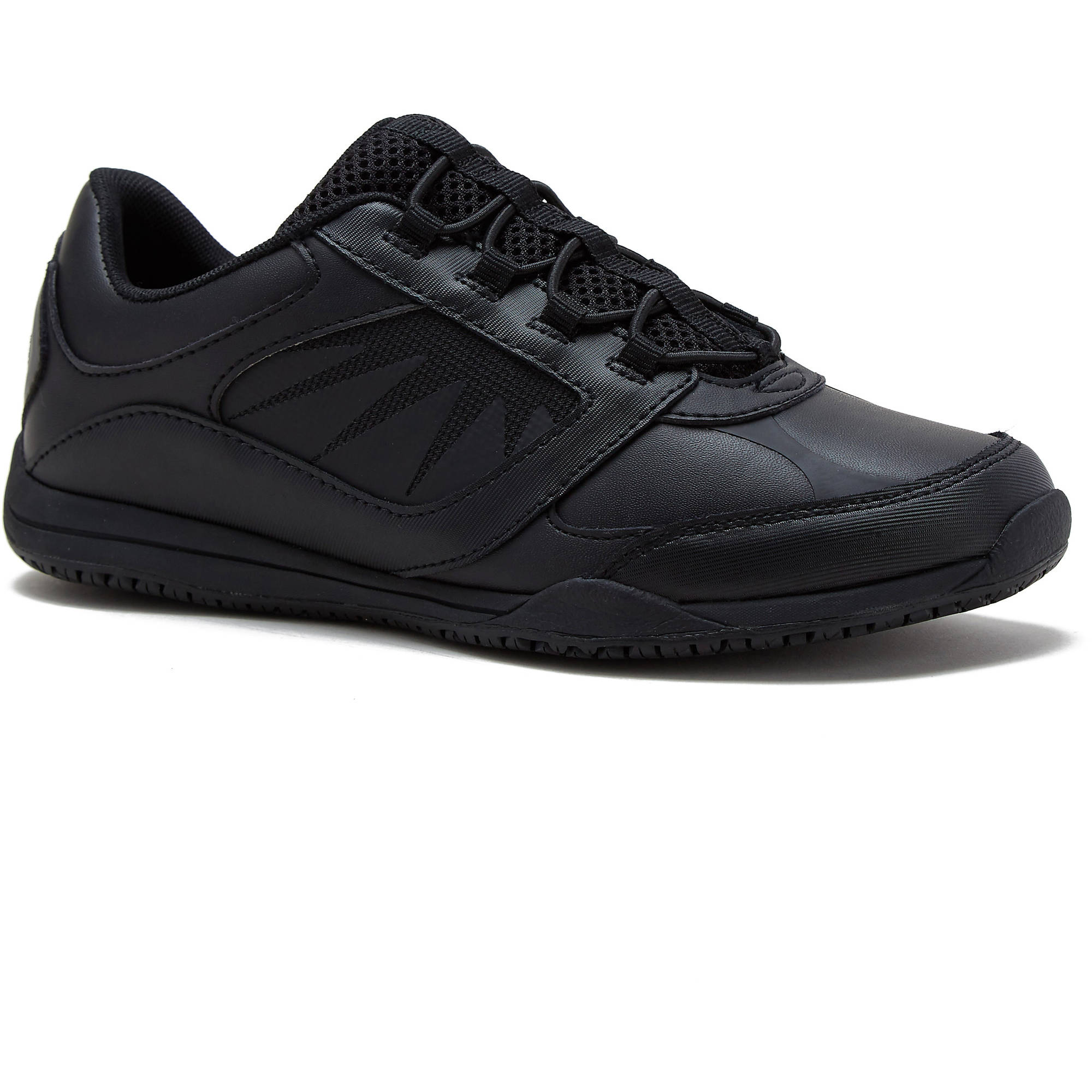 Cute Black Non Slip Shoes
