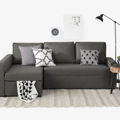 Storage Sectional Sofa Bed Lawson Broyhill South Shore Live It Cozy With Multiple Finishes Walmart Com