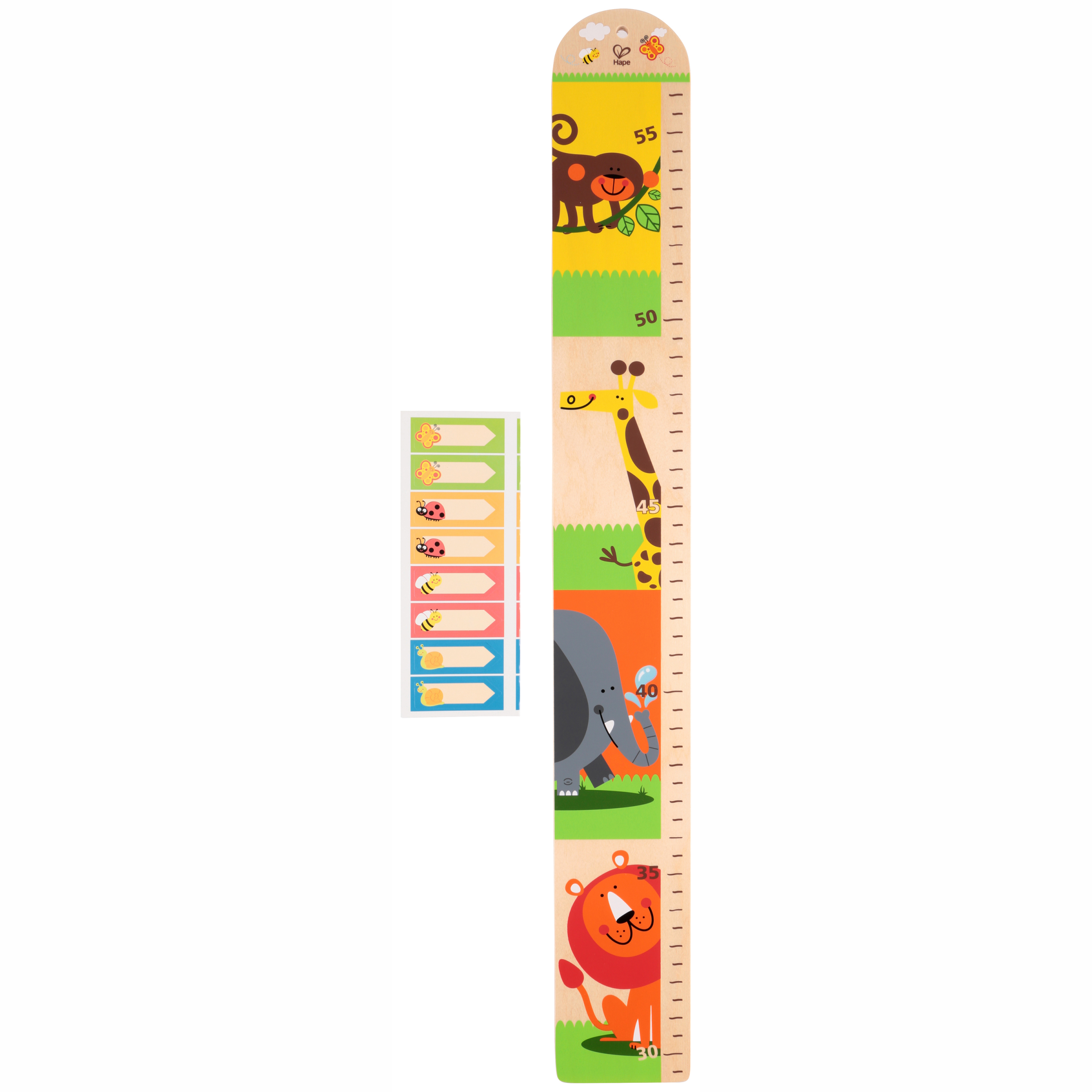 Hape watch me grow chart also walmart rh