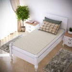 Egg Crate Mattress Topper Twin And Twin Xl Designed To Add Extra Comfort And Support By Everyday Home Walmart Com Walmart Com