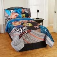 Wwe Twin/full Comforters - Walmart.com