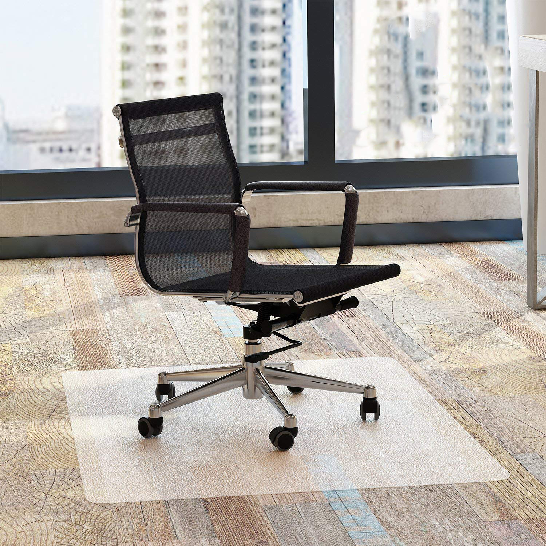 UBesGoo Chair Mat Office for Hardwood Floor Mats for Desk