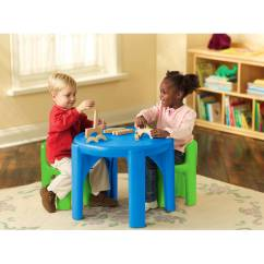 Little Boy Chairs Broyhill Accent Tikes Table And Chair Set Multiple Colors Walmart Com