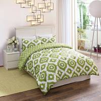 Geo Medallion Bedding Comforter Set - Walmart.com