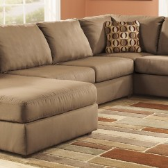 Thayer Coggin Clip Sofa Bed Mattress Sizes Curved Sectional Simple Leather Circular