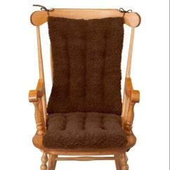 Baby Rocking Chair Walmart Wheel Dealers In Delhi Sherpa Cushion Set By Oakridgetm - Walmart.com