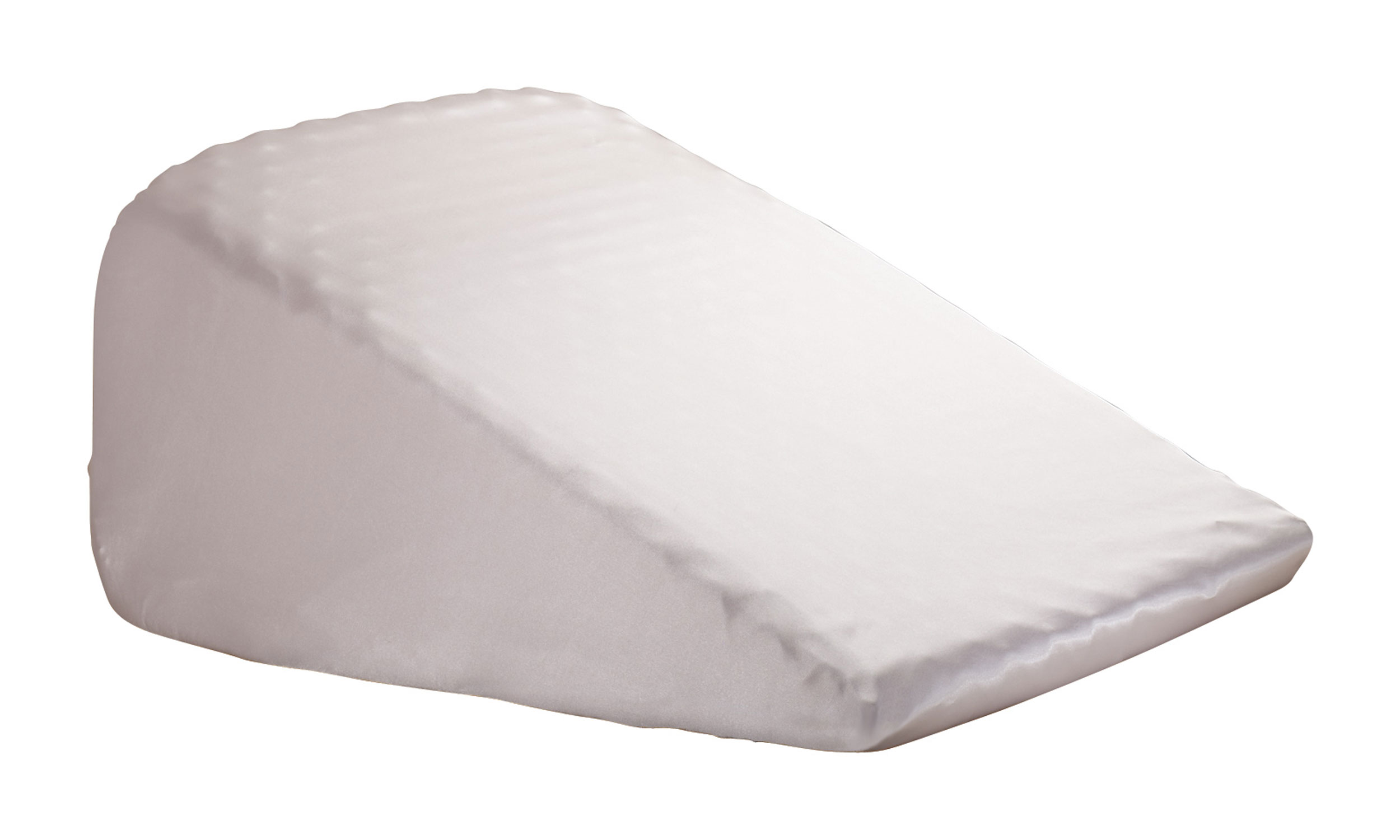 comfort wedge pillow cover