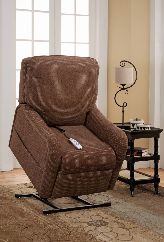 Serta Perfect Lift Chair Recliner is a Plush Comfort