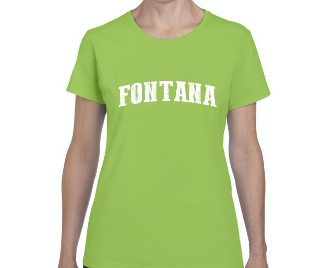 Artix Fontana Ca California Map Flag Home Of University Of Los Angeles Ucla Usc Csla Womens T Shirt Tee Clothes Walmart Com