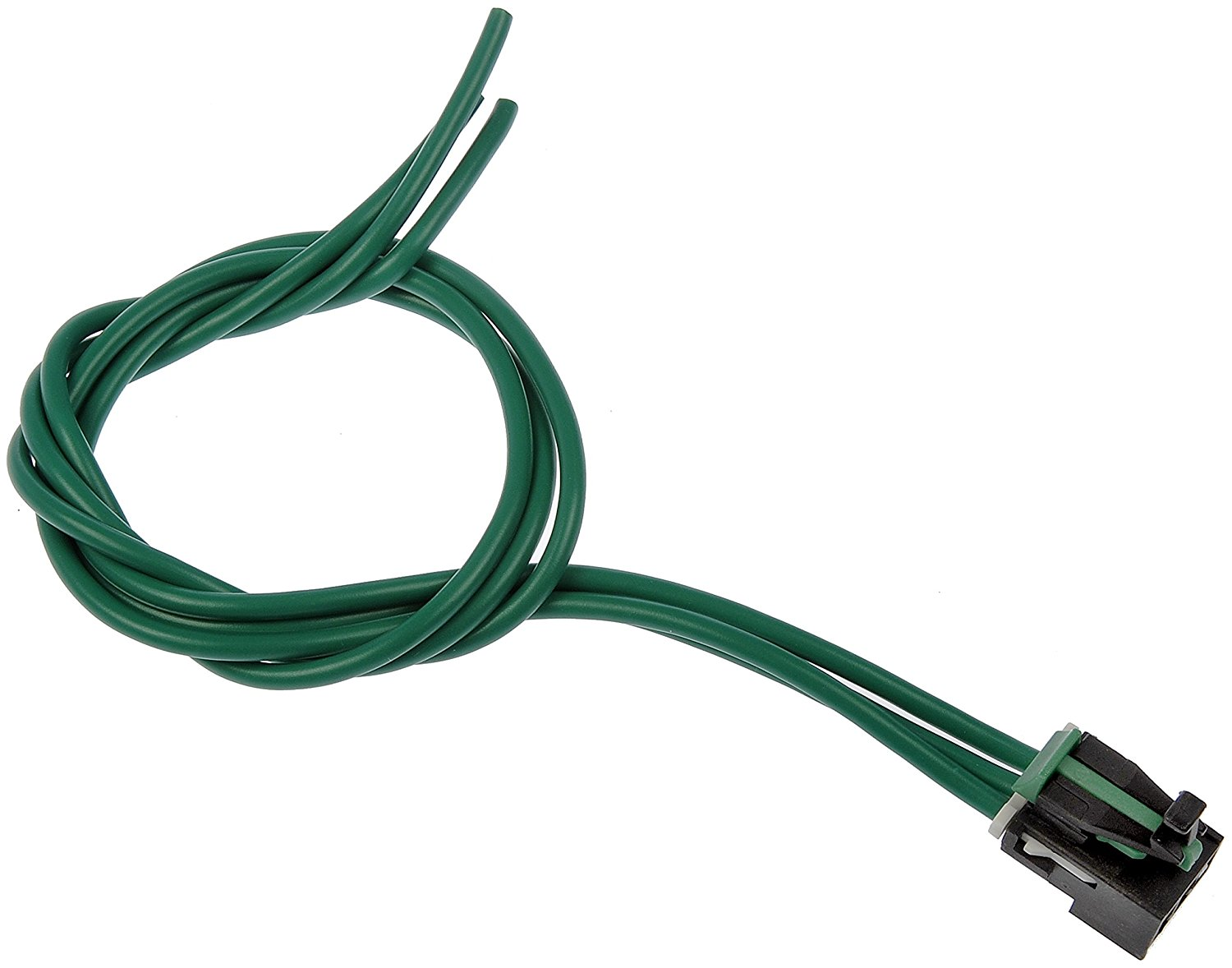 hight resolution of 973 304 hvac system electrical connector simply plugs into the blower motor resistor for ease of installation by dorman walmart com