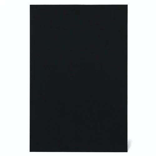 elmer s sturdy foam board sheet black 20 x 30 x 3 16