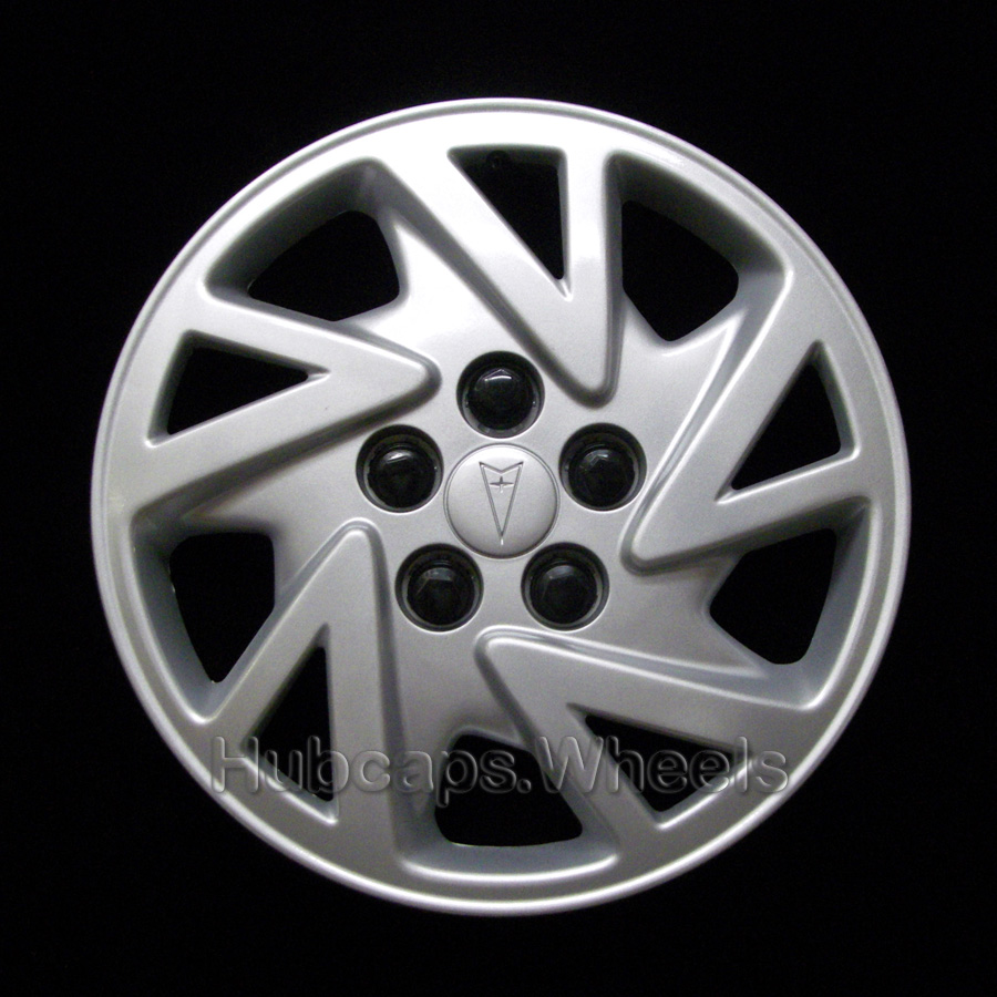 medium resolution of oem genuine wheel cover fits 2000 2005 pontiac sunfire professionally refinished like new 14in replacement single hubcap walmart com
