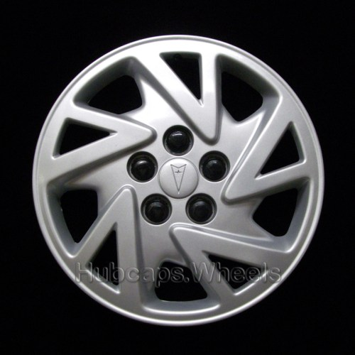 small resolution of oem genuine wheel cover fits 2000 2005 pontiac sunfire professionally refinished like new 14in replacement single hubcap walmart com
