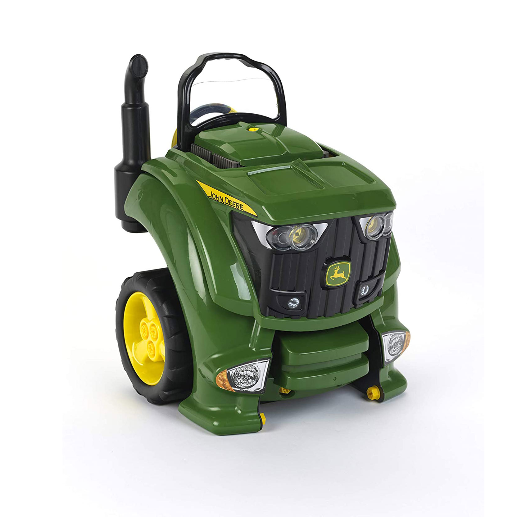 Farming completely changed from the moment tractors were.\r\rlets learn colors with color tractor for kids and color garage simple animation [kids. Theo Klein 3900 John Deere Premium Engine Interactive Farm Tractor Toy Play Set Walmart Com Walmart Com