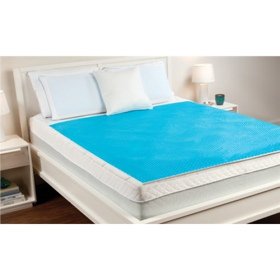 King Size Cooling Gel Pad 237 6a Hydraluxe Topper