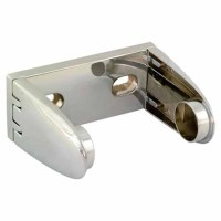 Ez-Flo 15281 Commercial Toilet Paper Holder Chrome ...