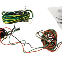 demco rv 9523146 towed vehicle wiring kit custom fit plug in image 1 of zoomed image [ 5512 x 2555 Pixel ]