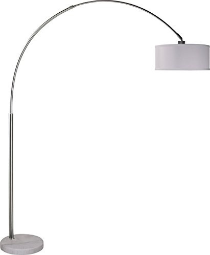 MajorQ Extra Large Towering 82 Arched Floor Lamp