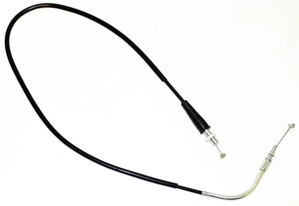 2002 2003 Kawasaki KVF650 650 Prairie Throttle Cable