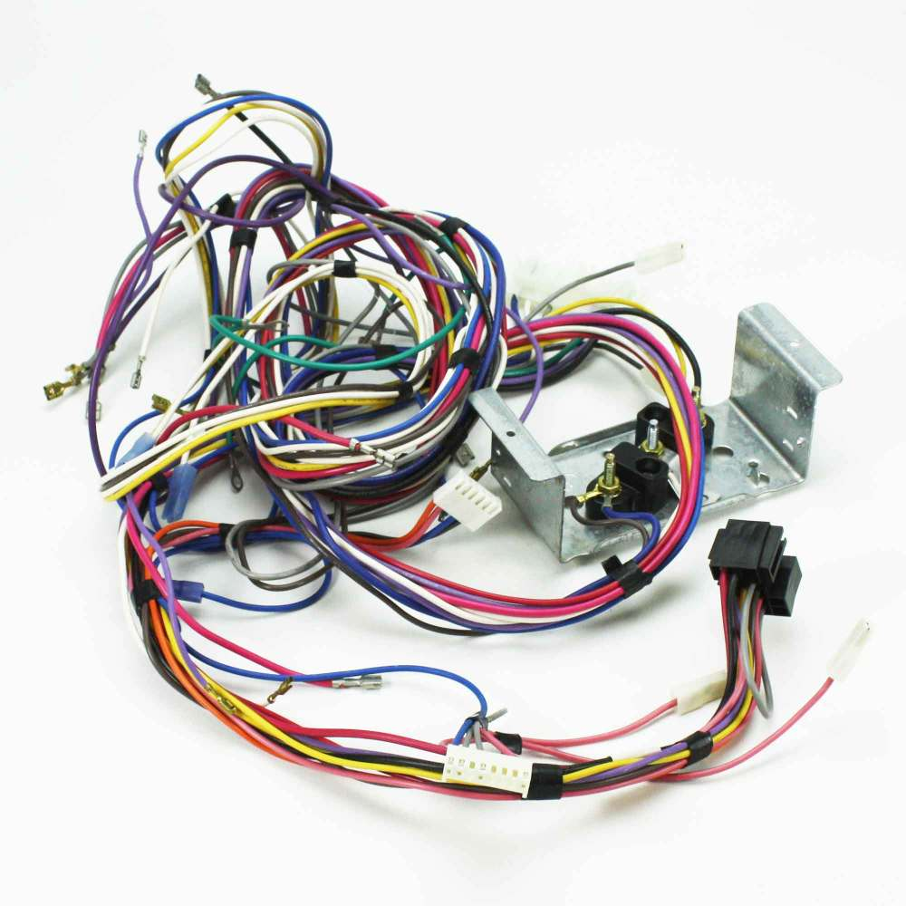 medium resolution of wiring harnes for whirlpool dryer