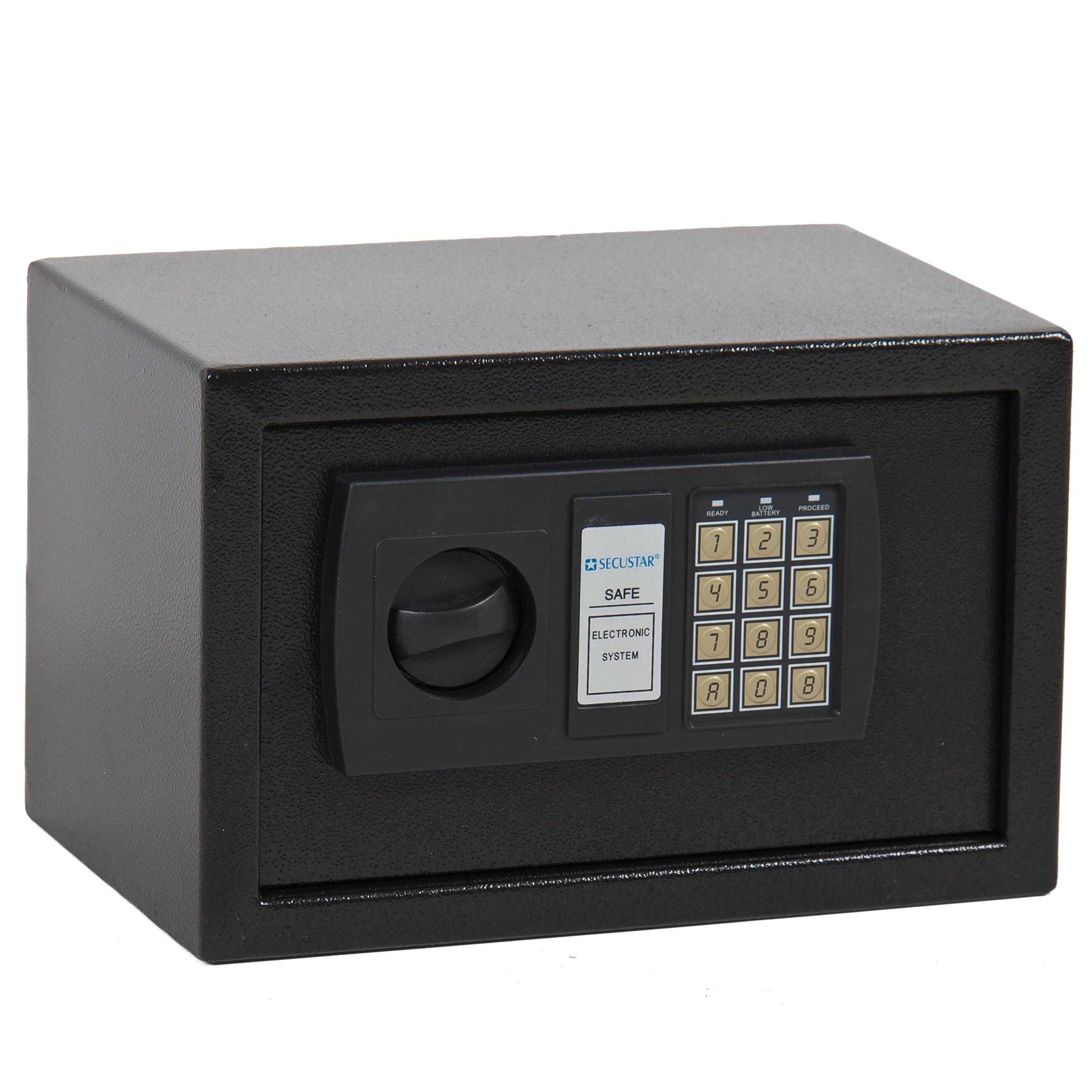 Best Choice Products 0 3cf Electronic Digital Lock Keypad