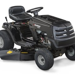 murray 38 11 5 hp riding mower with briggs and stratton powerbuilt engine [ 5338 x 4140 Pixel ]