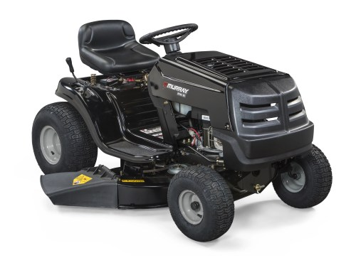 small resolution of murray 38 11 5 hp riding mower with briggs and stratton powerbuilt engine