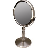 magnifying mirror with light 20x