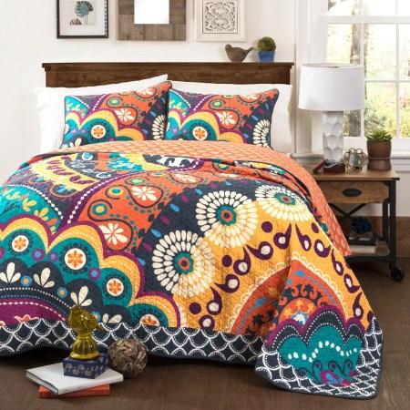 Image Of Lush Decor Comforter Sets