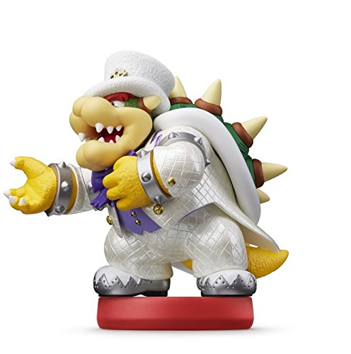 bowser wedding outfit super