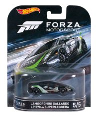 Hot Wheels Lamborghini Gallardo LP 570-4 Superleggera ...